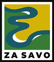 The logo of project Za Savo